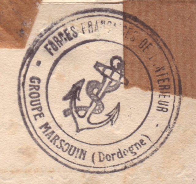 Censure postale de la IVe République en 1944 30028_10