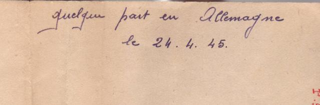 """Cachet de contrôle """"N°3"""" localisé en Algérie?? 3_000210"""