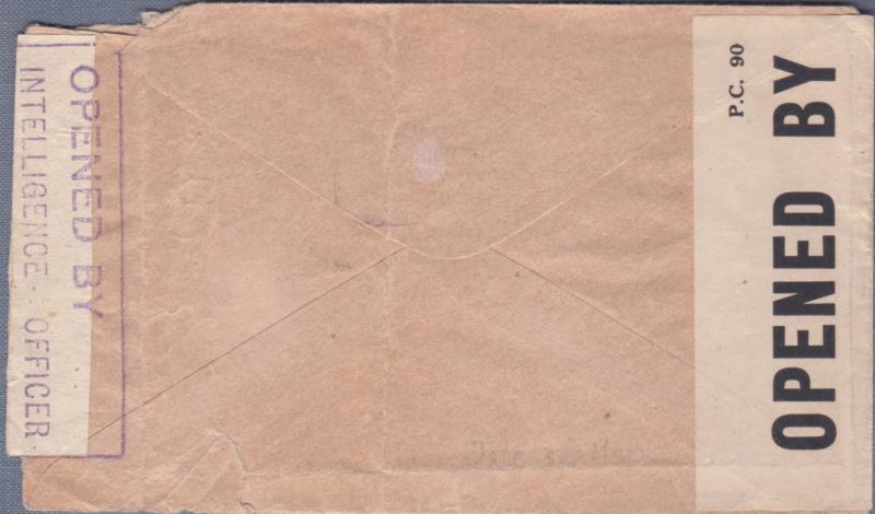 Lettre adressée au Chef de la censure de Liverpool en 1944. _brit_12