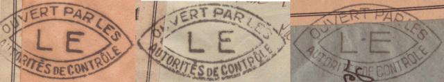 Le LE de Lille avec 3 cachets différents !! Lle_1r10