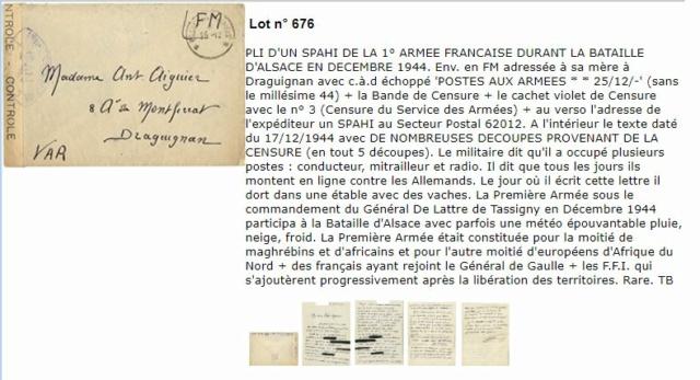 """Cachet de contrôle """"N°3"""" localisé en Algérie?? N_3_4413"""