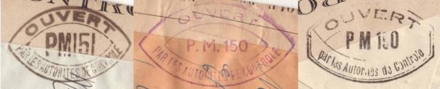 PM: lettre code pour Albi (contrôle postal sous Vichy) ?? Pm_30010