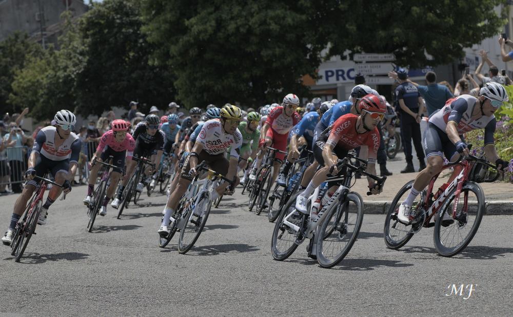 Tour de France 2021 Mont de Marsan Tf202110