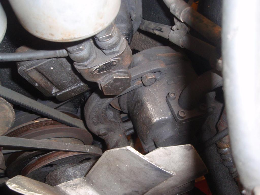 pompe hydraulique 421 Pa102113