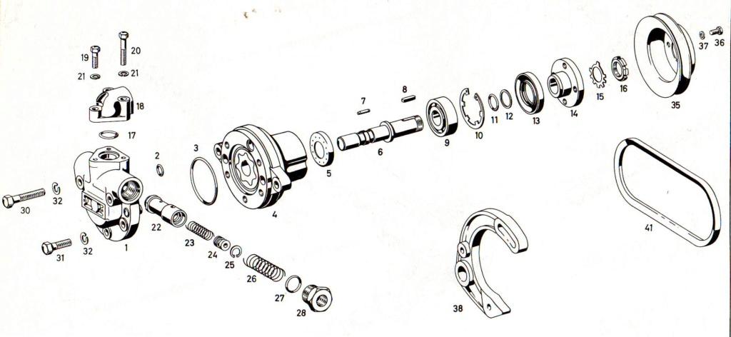 pompe hydraulique 421 Pompe_11