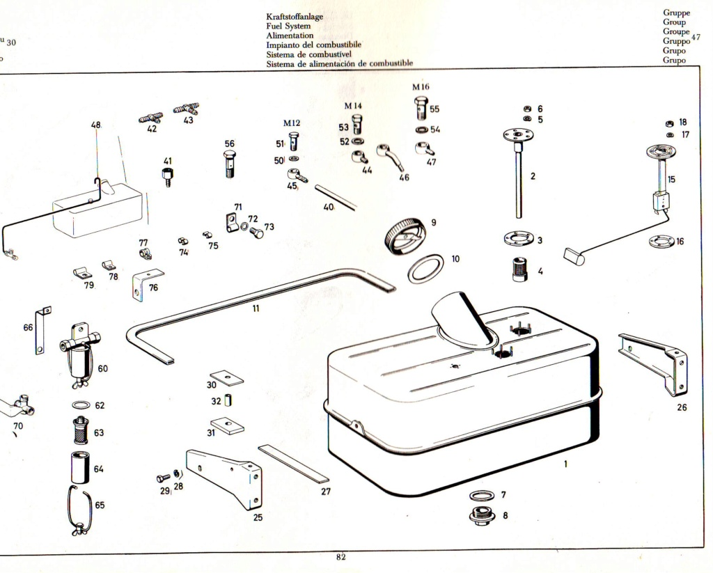 prise d'air circuit gasoil Rzoser10