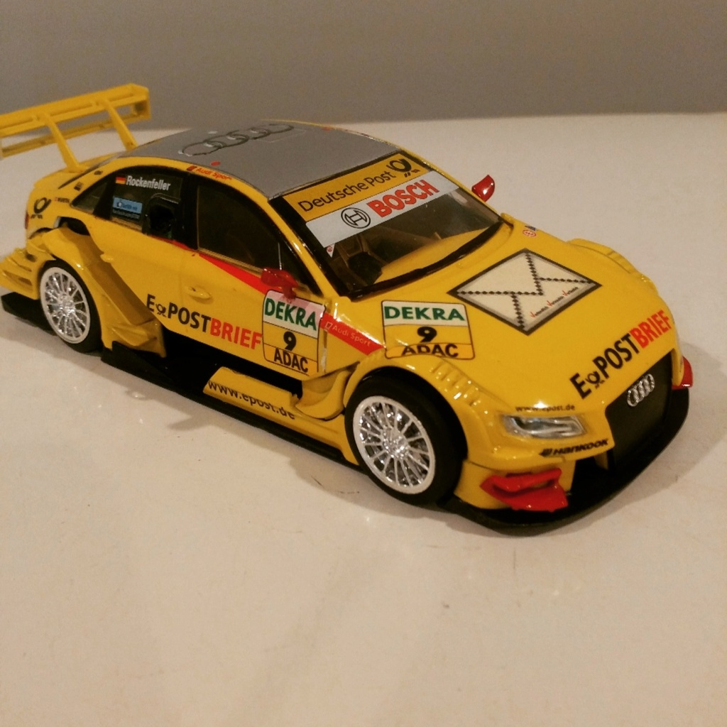Audi A4 dtm Img_2010