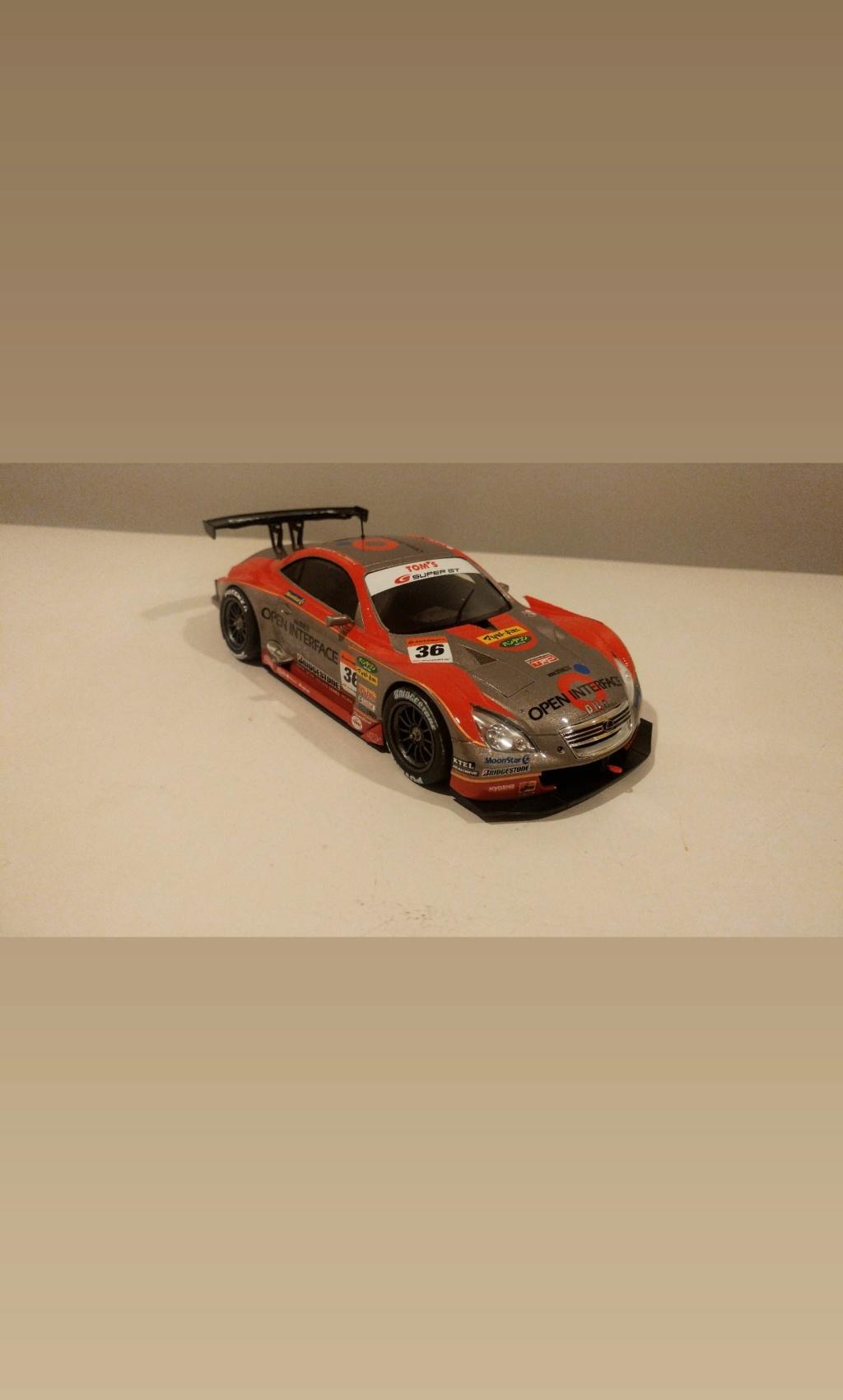 Toyota lexus 2006 Img_2011