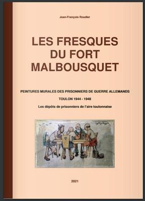 Camp de prisonniers de guerre n°153 Hyères-Palyvestre - Page 2 Couver11