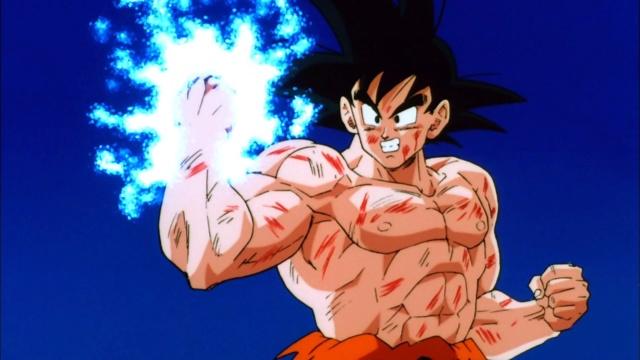 Le dernier combat de Son Goku ! [PV Cell/Goku] Dw9my10
