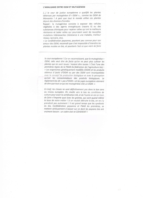 le betisier des ecolos - Page 9 Numear17