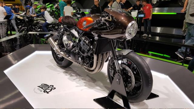 Mondial de la moto... et auto Paris 20181013