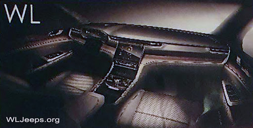2021 - [Jeep] Grand Cherokee  - Page 2 242a0a10