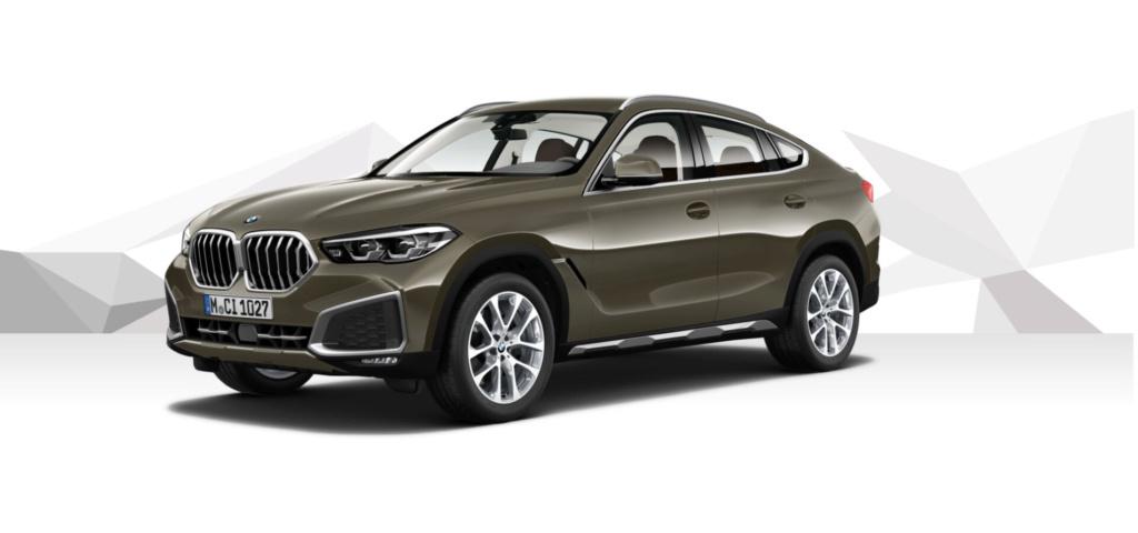 2019 - [BMW] X6 III (G06) - Page 7 25883a10