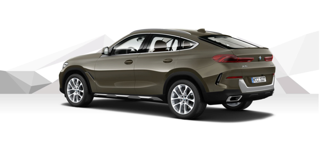 2019 - [BMW] X6 III (G06) - Page 7 4703d510