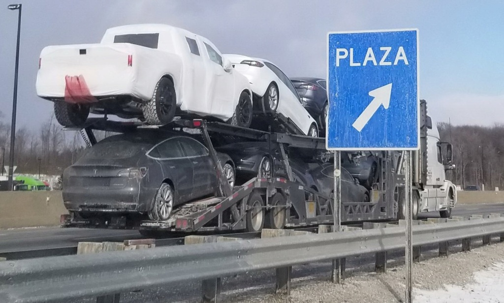 2018 - [Tesla] Pick-up  - Page 2 5790c610