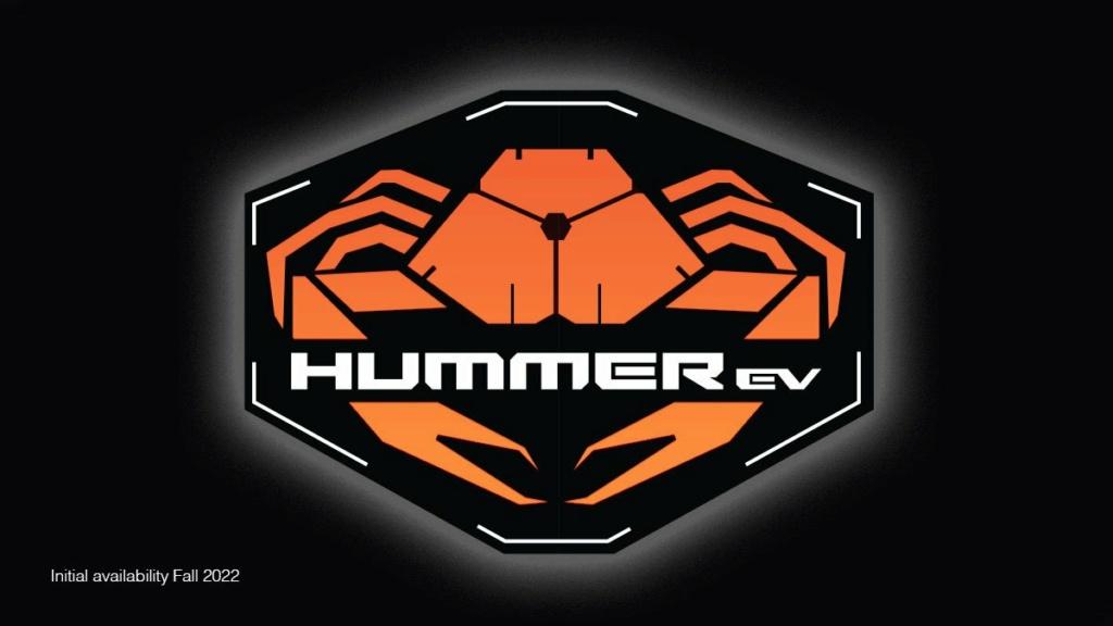 2021 - [GMC] Hummer EV Truck  - Page 2 63a69010