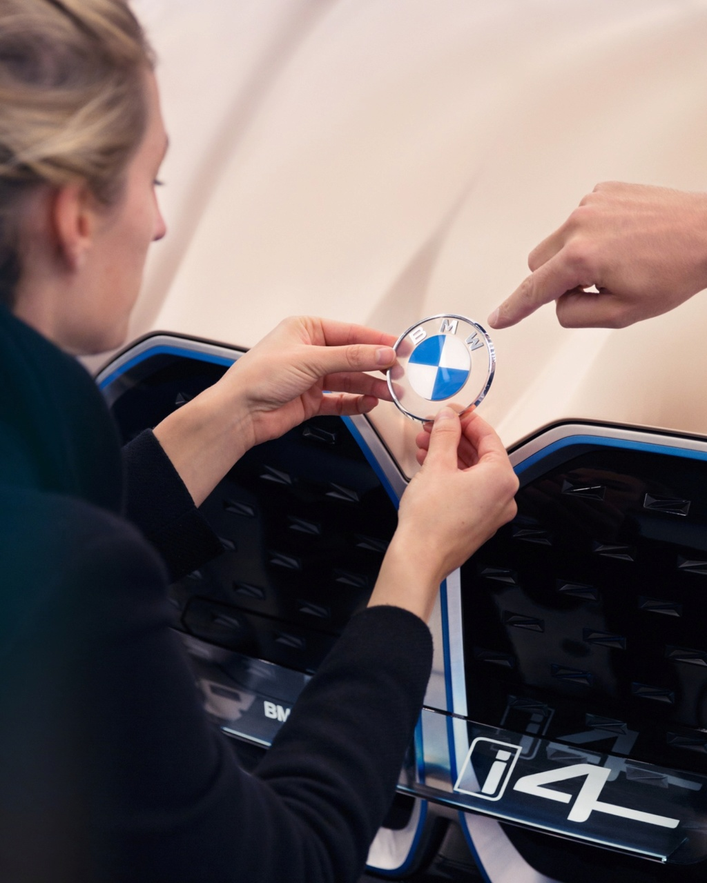 2020 - [BMW] Concept I4 - Page 2 69ffa710