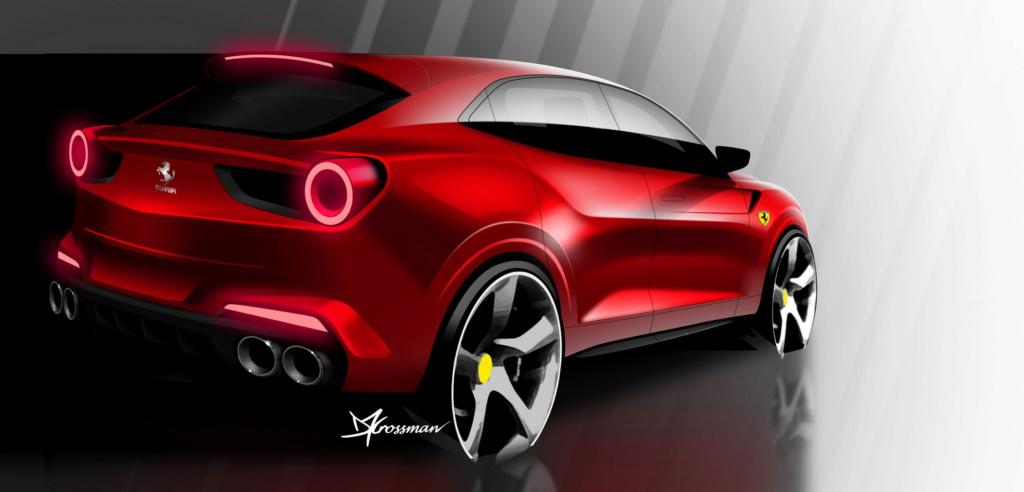 2020 - [Ferrari] FUV [F16X]  - Page 4 779feb10