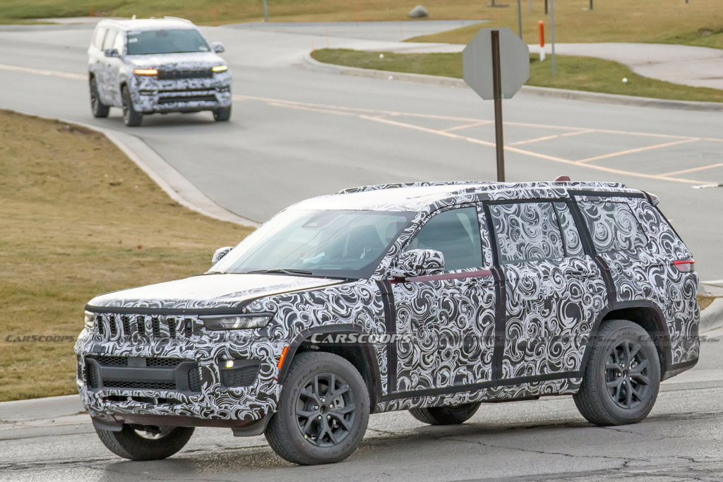 2021 - [Jeep] Grand Cherokee  - Page 3 C1df5810