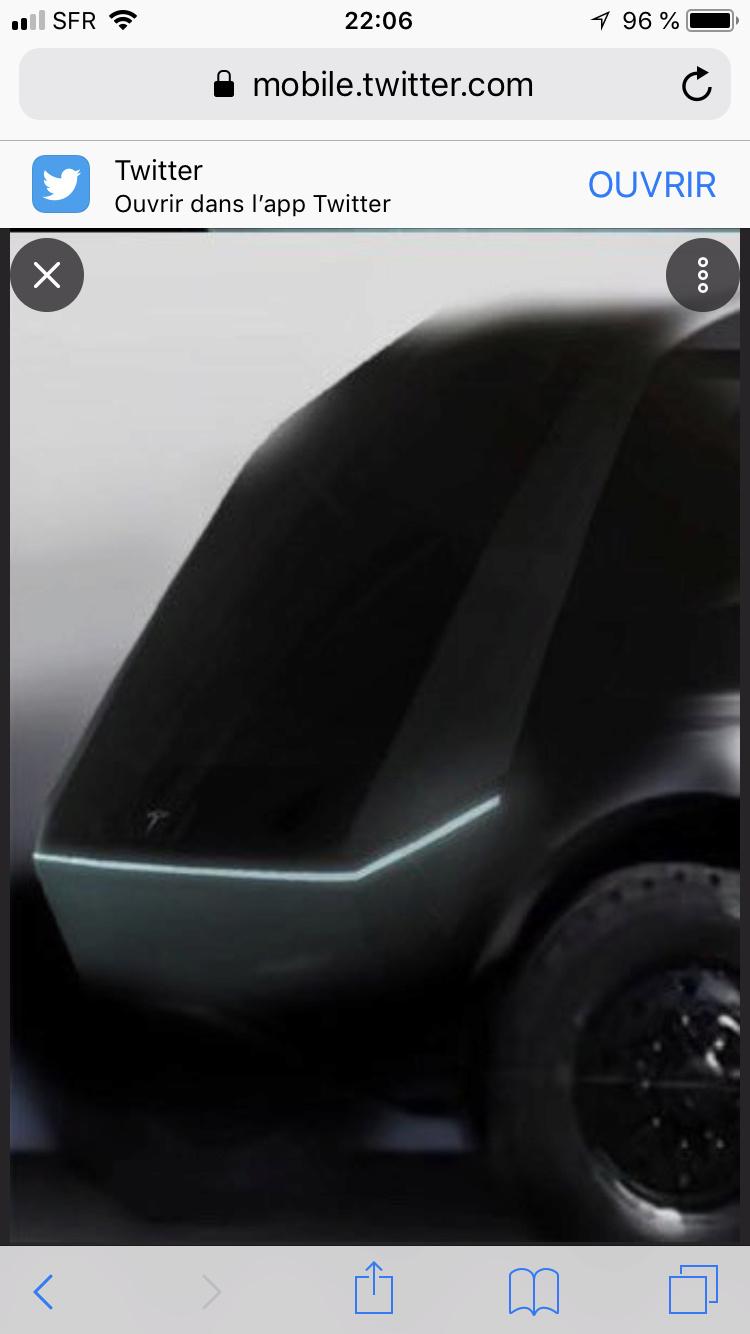2018 - [Tesla] Pick-up  Cc1a3310