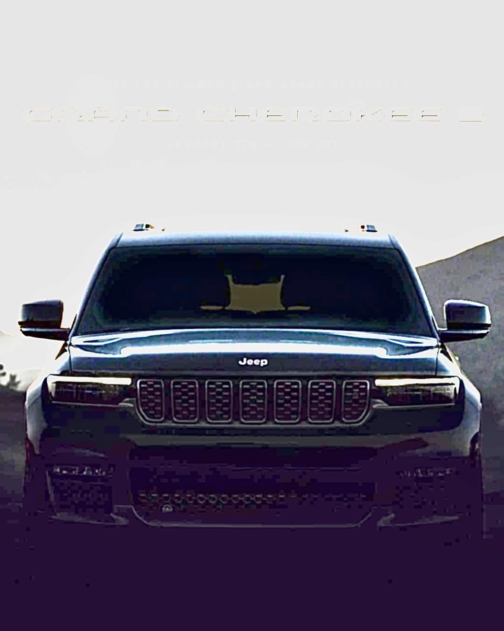 2021 - [Jeep] Grand Cherokee  - Page 3 E70a1c10
