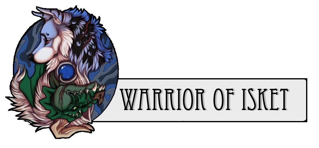 The Warriors of Isket New_lo11