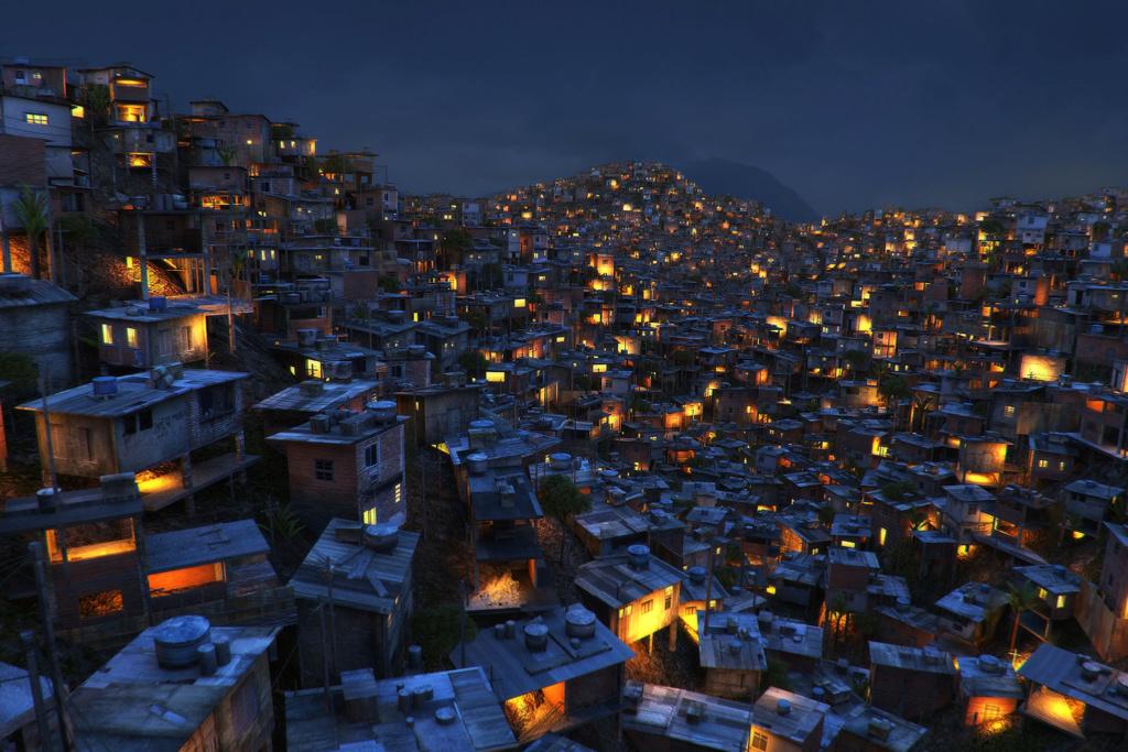Les bidonvilles Tsavut10