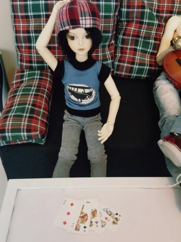 [Toutes mes poupées] Une soirée sans télé - Page 3 20180718