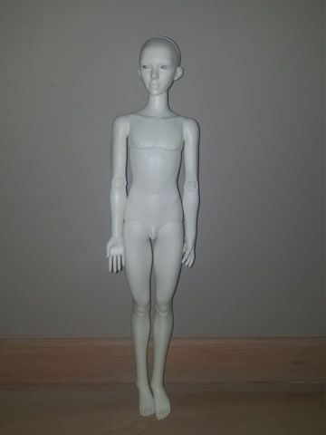 [VDS ]  Souldoll Marty Nude 20200213