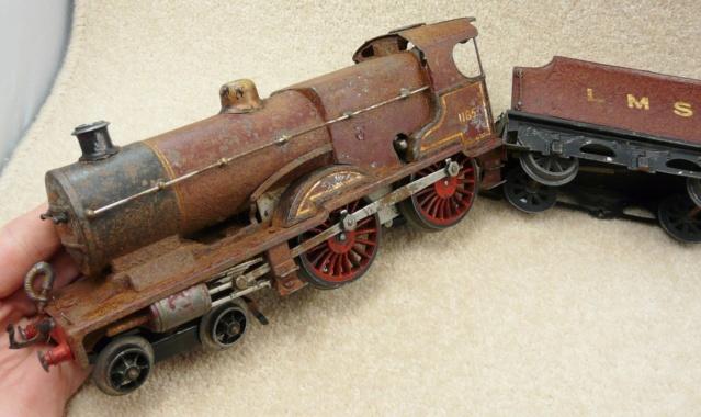 Restauration/rénovation de locomotives Hornby N_2_s_10