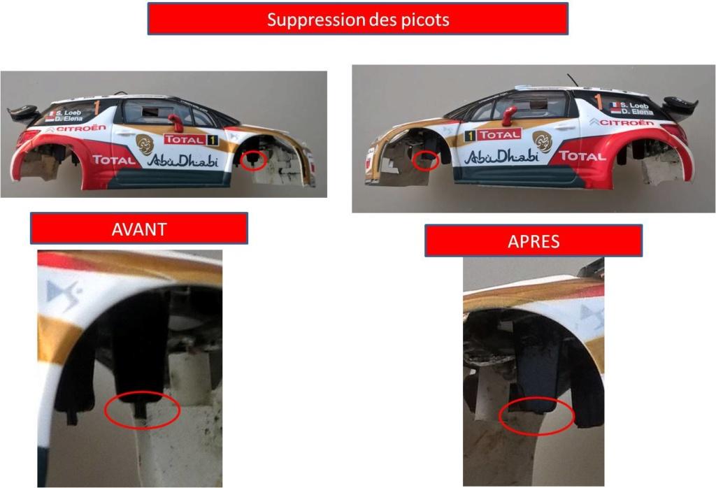 Reglement du championnat analogique WRC SCX - Asphalte et Neige/Verglas Image114