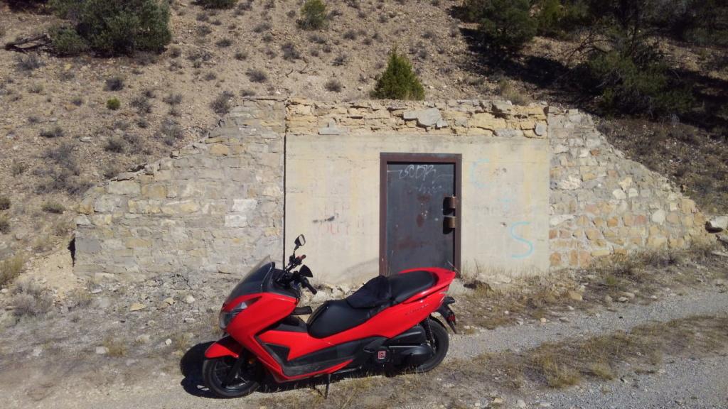 Forza off-road Mine10