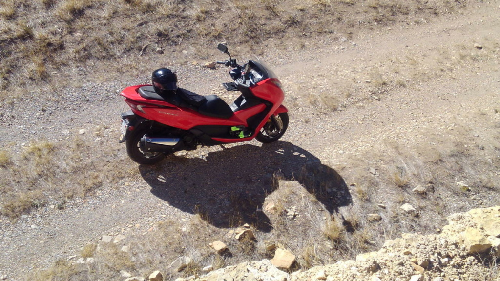 Forza off-road Mine110