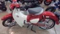 2020 Honda Super Cub Cub10