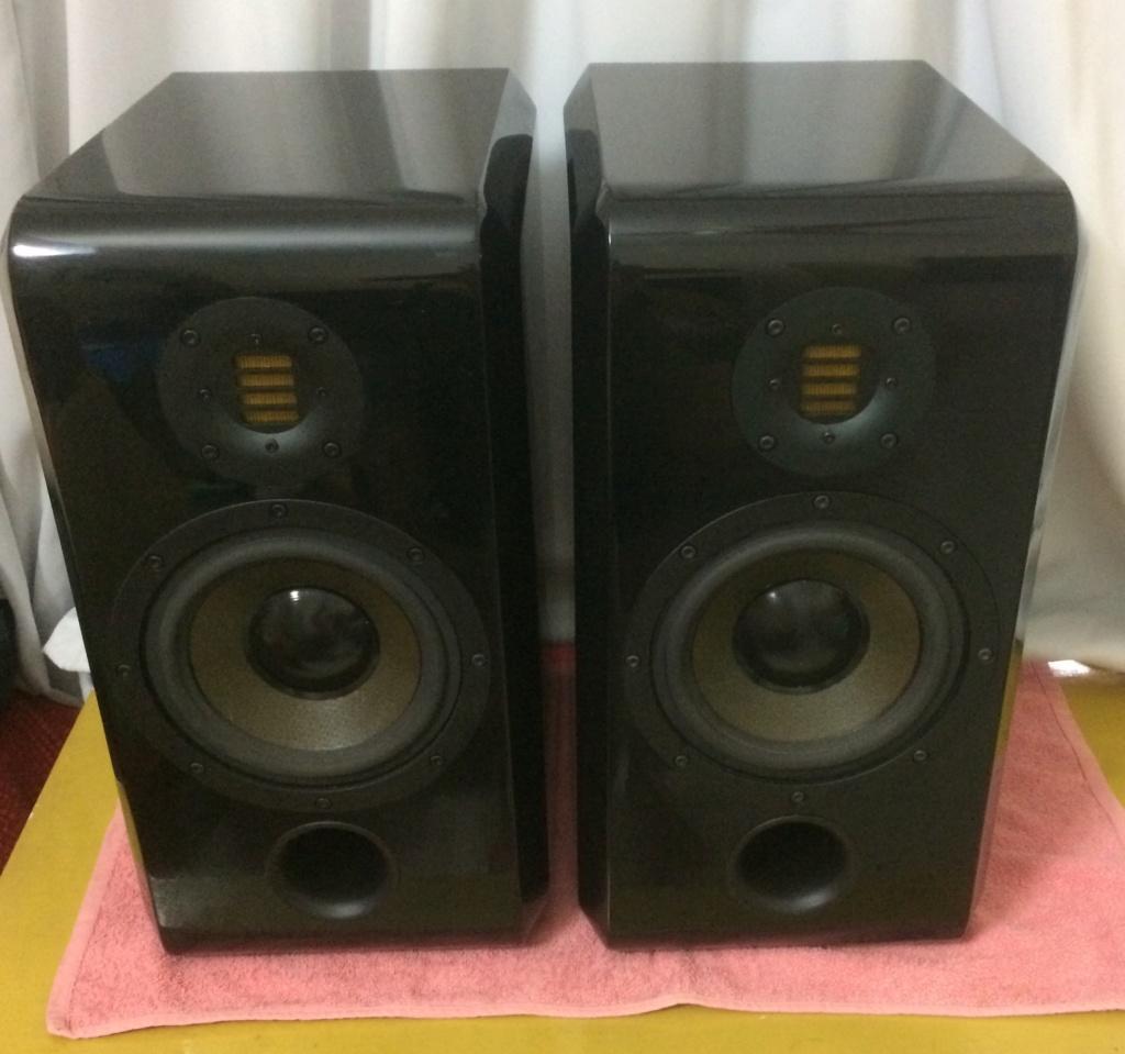 Adam Compact Mk3 Speakers Adam0110