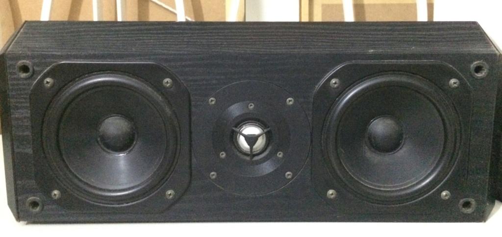 Musical Technology (MT) Centre Speaker Dbdc7c10