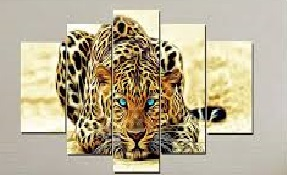 تابلوه 3D من 3قطع تحفه في المتحده وبس Images12
