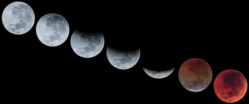 A few of the blood moon Seven_11