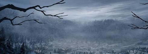 Illustration : la forêt