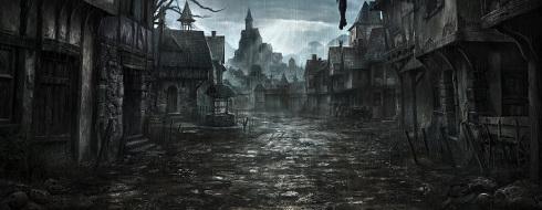 Illustration : rue du No Man's Land