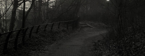 Illustration : Silent Avenue