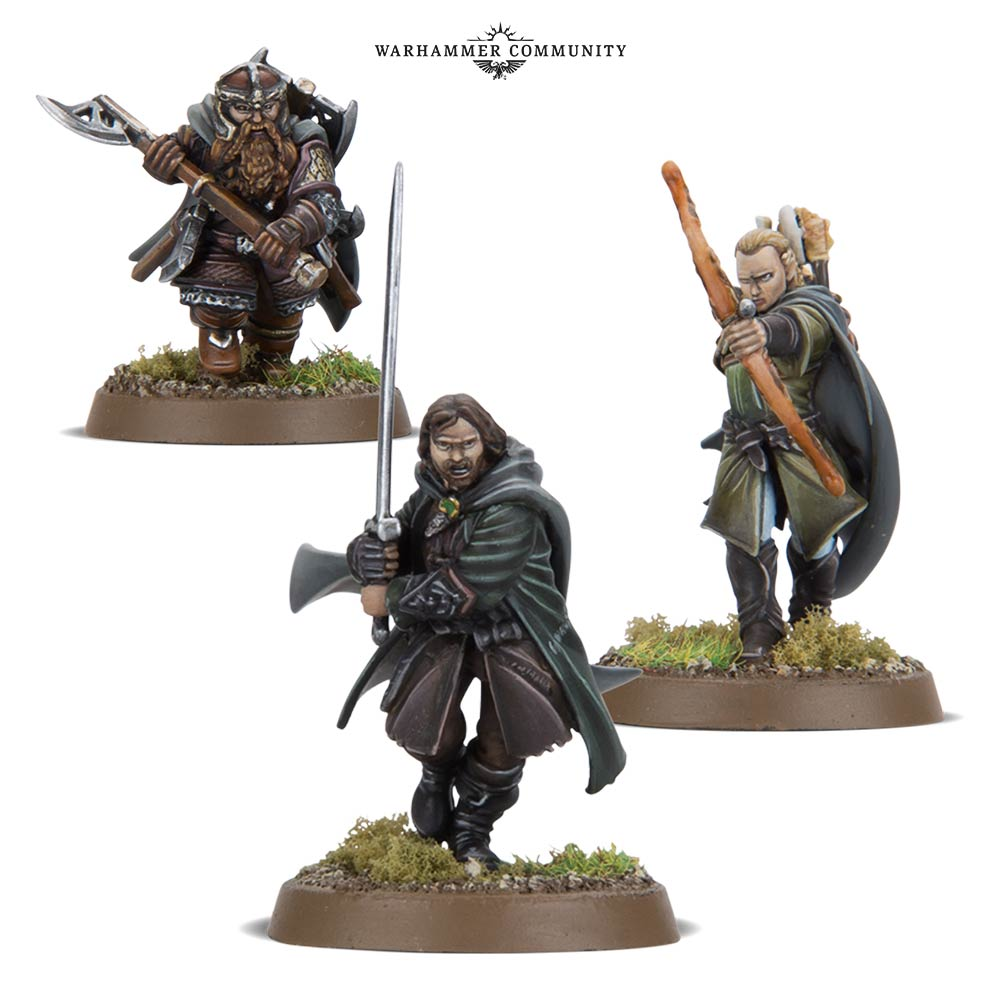 Forge World et franchise Hobbit - Page 4 Nyopen10