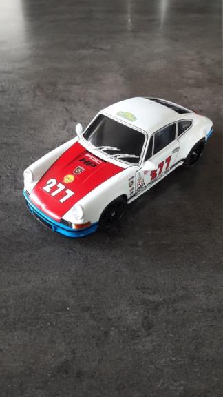 Porsche 911 magnus Walker 277 15306410
