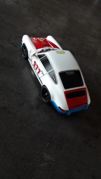 Porsche 911 magnus Walker 277 15306411
