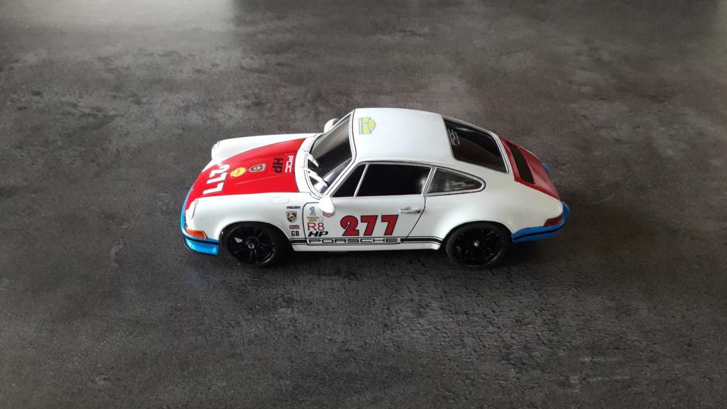 Porsche 911 magnus Walker 277 15306412