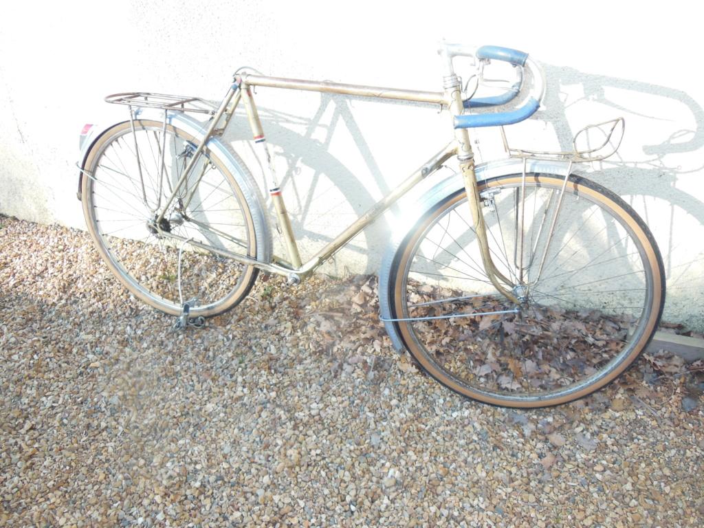 Vélo routier BLONDIN 00523