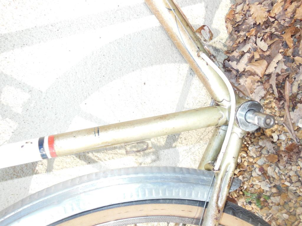 Vélo routier BLONDIN 00913
