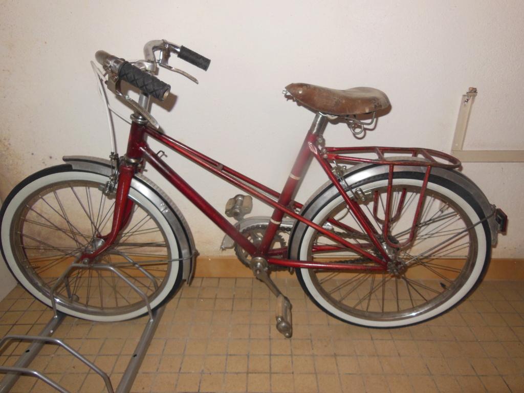 Vélo enfant 450-A ('60) 00917