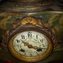 A identifier PENDULE NOGENT-BASSIGNY  Horlog10